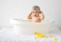 Ce trebuie sa stii despre baita bebelusului?
