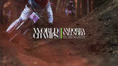 DH World Champs 2015 Slideshow: Behind the Scenes with the COMMENCAL/Vallnord Team