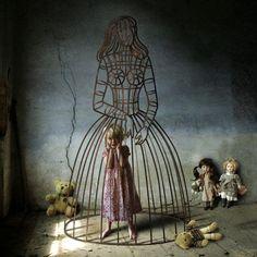 Encanto a la vista: el surrealismo de Igor Morski - Cultura ...