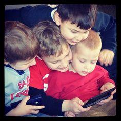 Join CATHOLIC SISTAS in their Lenten Photo Challenge! Day #9 Family