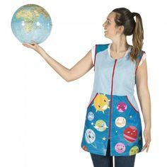 Apron, Oras, Challenges, Pixel Art, Summer Dresses, Teacher, Nursery, Fashion, Teacher Apron