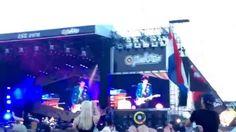 The Rolling Stones - Angie @ Pinkpop Landgraaf 08.06.14