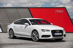 2017 Audi A7 Redesign and Price details