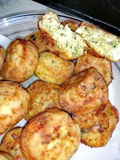 Greek Appetizers, Greek Desserts, Greek Recipes, Cookbook Recipes, Baking Recipes, Zucchini, Snacks, Chicken, Vegetables