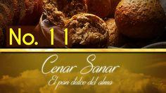 cenar sanar No 11 GRATITUD EN LA  ORACION
