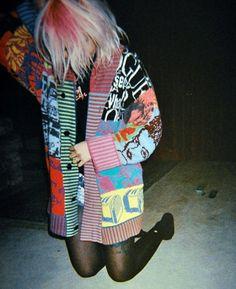 weekly fashion inspi