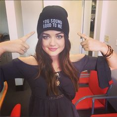 Lucy Hale   BOP and Tiger Beat Online - Page 2