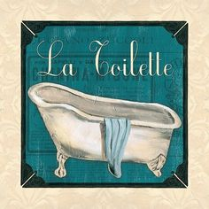 French Bath (Debbie DeWitt)