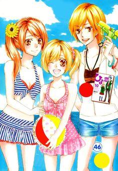 Hiyokoi 46 - Leer Hiyokoi manga capítulo 46 Español gratis online - Página 1