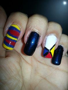 De nuevo.Viva Colombia!..........