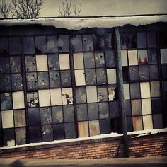 old factory windows - Bing Images