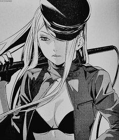 noragami, bishamon, and manga image