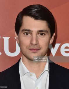 Actor Nicholas D'Agosto of 'Trial & Error' attends the 2017 NBCUniversal Summer Press Day at The Beverly Hilton Hotel on March 20, 2017 in Beverly Hills, California.