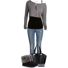 """""""Untitled #65"""" by charliiegurl on Polyvore"""