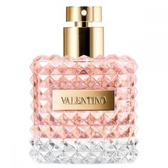 Valentino is a fragrance brand of perfume in a variety of sizes and available in eau de toilette, eau de parfum and bath & body products. Perfume Hermes, Rose Perfume, Fragrance Parfum, New Fragrances, Perfume Calvin Klein, Perfume Diesel, Hair Mist, Perfume Collection, Vintage Perfume Bottles
