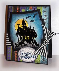 Home Sweet Home by Doodledop - Cards and Paper Crafts at Splitcoaststampers