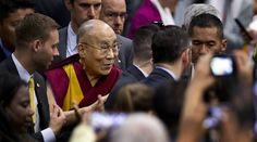 Dalai Lama on Rohingya Muslims: If Buddha happened, he would protect those brothers and sisters.