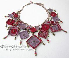 Gypsy style by giadacreazioni