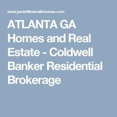 10 Best Atlanta Real estate images in 2019 | Real estates