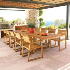 12 Best Outdoor Dining Furniture Images Outdoor Dining Furniture