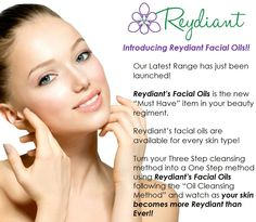 Must Have Items, Facial Oil, Natural Products, First Step, Natural Beauty, Product Launch, Just For You, Raw Beauty