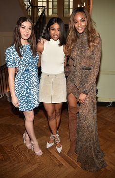 dc6f80fb277 Celebrity Outfit Ideas Straight From New York Fashion Week
