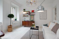 Decorando sin miedo a mezclar - Blog decoración estilo nórdico - delikatissen