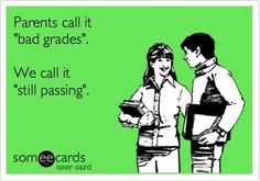 Getting Back Midterms: How to Deal with Low Grades | Her Campus