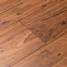 Cali Bamboo Fossilized 5 In Mocha Eucalyptus Solid Hardwood Flooring  (27.3 Sq Ft