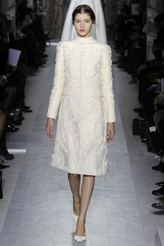 Valentino Spring Couture 2013 -