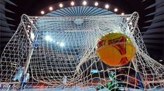 Even small constraints can create huge success World Cup Stadiums, World Cup Groups, Soccer Stadium, Nursery Themes, World Championship, Fifa, Fun Facts, Told You So, Baron