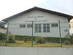Testemunhas de Jeová no Brasil –Vigário Geral RJ