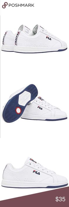 28 Best Red fila shoes images Sko, søte sko, joggesko  Shoes, Cute shoes, Sneakers