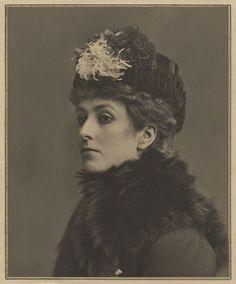 Mary Cornwallis-West, one of the mistresses of Edward VII