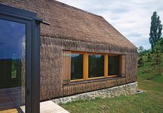 Hiža House in Kumrovec, Croatia by Proarh | Buildings | Architectural Review