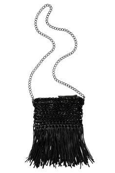 Bottletop bag, $325   - HarpersBAZAAR.com