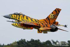 NATO Tiger Meet 2016: