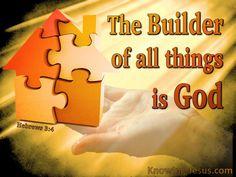 hebrews-3-4-the-builder-of-all-is-god