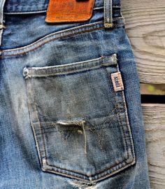 Iconic Denim Piece  Edwin Nashville Jean Edwin, Denim Japonais, Batiste, Jeans  Bleus ed1f0aa3e8f0