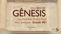 Velho Testamento - Livro Gênesis: Apresentação