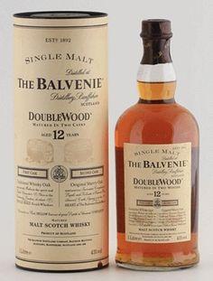 Balvenie DoubleWood 12 anos :: Single Malt Brasil