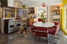 Эклектичная кухня | Sweet home