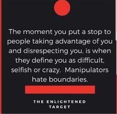 This is so true especially for us business owners! Narcissistic Behavior, Narcissistic Abuse Recovery, Emotional Abuse, Emotional Intelligence, True Quotes, Words Quotes, Fact Quotes, Sayings, Marine Girlfriend Quotes