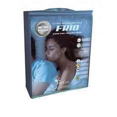 PureCare Frio five Sided Mattress Protector -- For some sleepers, temperature control is the number one priority