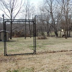 6'x100' Kitty Corral Cat Fence System  $600