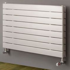 This fantastic looking horizontal designer radiator will warm up any room with a great look. Comes with a 10 year guarantee Horizontal Designer Radiators, Warm, Furniture, Home Decor, Decoration Home, Room Decor, Home Furnishings, Home Interior Design, Home Decoration