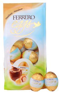 Amazing like Kinder Bueno Eggs :D