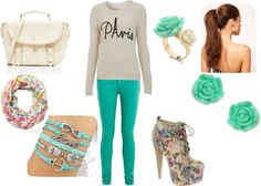 """""""Sin título #314"""" by nicolle-castanos-hart on Polyvore"""