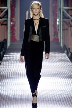 Lanvin Spring 2013 RTW - Review - Collections - Vogue