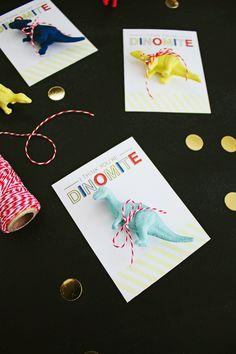 Dinomite Valentine's - Like The Cheese